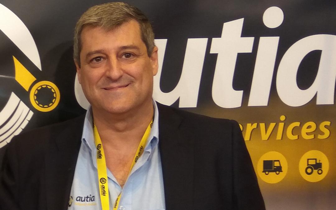 """Ignacio Alonso (Autia): """"Las Redes están en un momento decisivo, o aportan o desaparecen"""""""