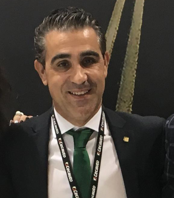 """Antonio Mendo (Cecauto): """"Las redes han sido y seguirán siendo un instrumento fundamental para la modernización de los talleres españoles"""""""