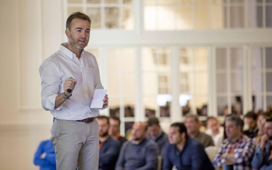 """Gonzalo Giménez (BestDrive y Eurotyre): """"El reconocimiento de marca y la experiencia del usuario nos convierten en una gran opción para el cliente"""""""