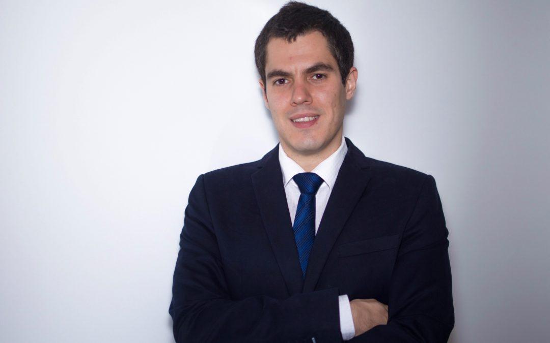 """Protegido: Carlos Martín (OPEN): """"Muy pronto, un 40% de los talleres estarán integrados en alguna red"""""""