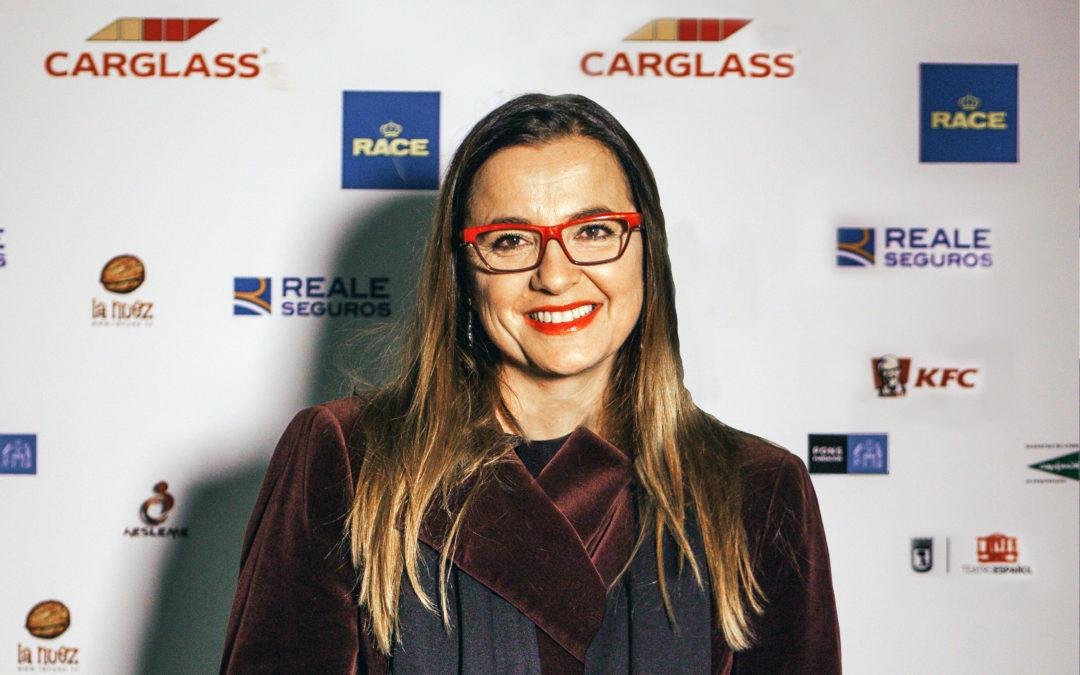 """Alicia Segura: """"Cuando un cliente entra en Carglass®, ya sea en un centro de Galicia o en uno de Málaga, sabe que va a recibir el mismo servicio, basado en la excelencia"""""""
