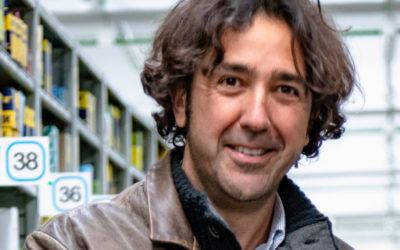 """Gabriel Recasens (Mecafilter): """"Las redes han modernizado sus talleres, pero ese proceso no ha terminado y será clave ante los cambios que vienen"""""""
