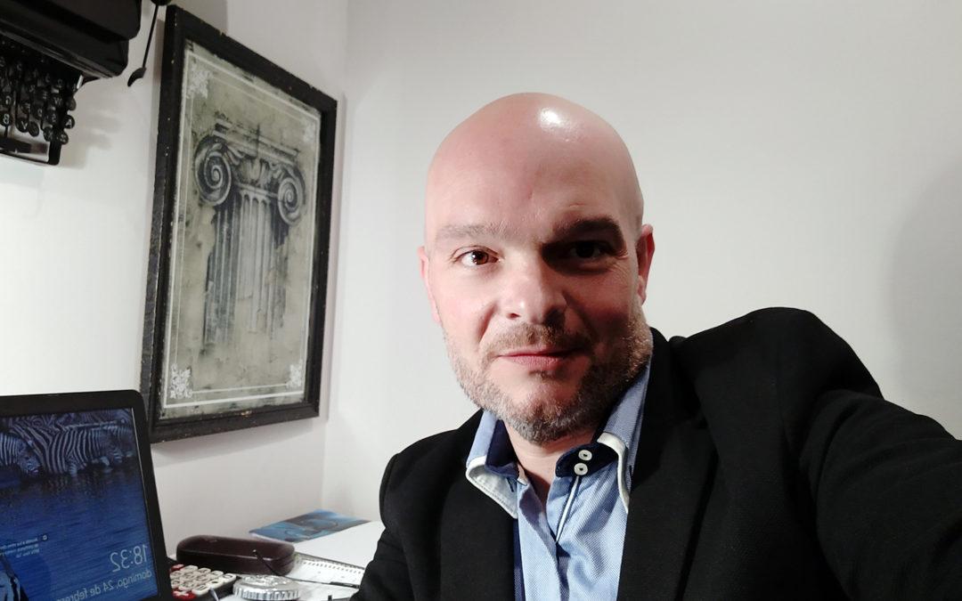Jordi Berbis (Tecnotaller | STAR): «Cada vez será mayor el número de talleres abanderados en alguna de las opciones disponibles en el mercado»
