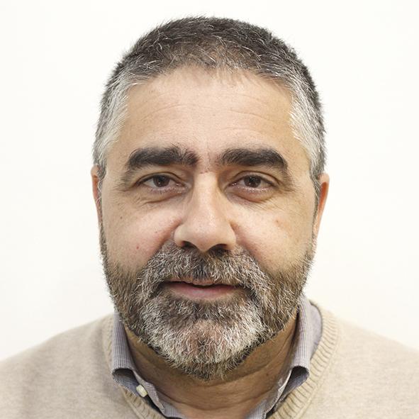 """Juan Hermida (ANESAT): """"¿Podemos seguir con este ritmo inversor con todos los cambios que se avecinan?"""""""