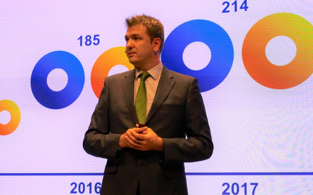 Miguel Estrella (Acoat Selected): «Las redes de chapa y pintura son y serán clave a la hora de satisfacer las necesidades de los grandes clientes»